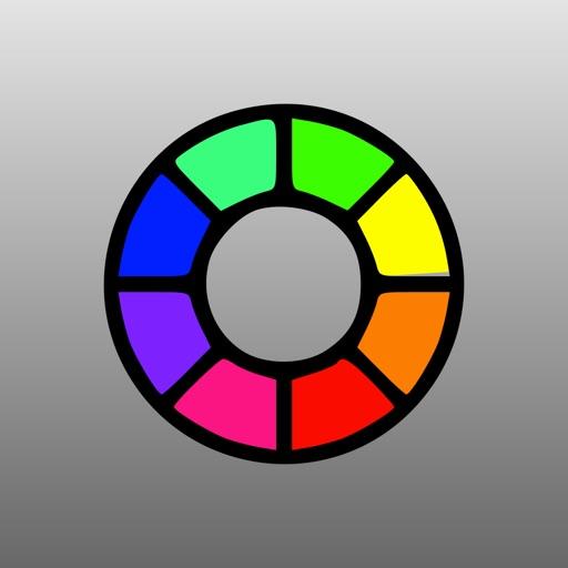 RGB CMYK HEX Color Converter
