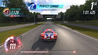 Project CARS GO iphone ekran görüntüleri