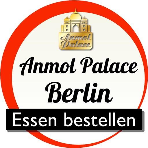 Anmol Palace Berlin Friedenau
