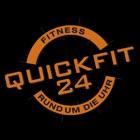 Quickfit24 icon