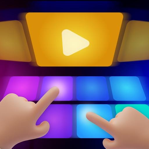 BeatVideo-Edit video like DJ