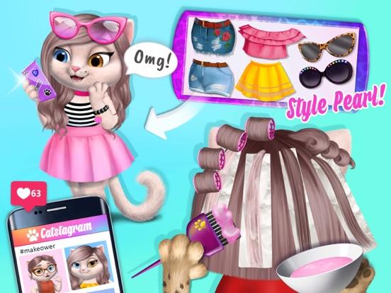 Amy's Animal Hair Salon screenshot 15