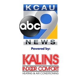 KCAU 9 Weather Siouxland