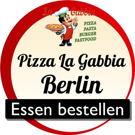 Pizza La Gabbia Berlin