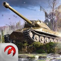 World of Tanks Blitz 3D танки Особенности применения