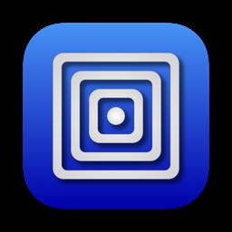 Ícone do app UTM Virtual Machines