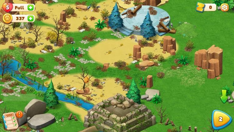 Family Zoo: The Story screenshot-5