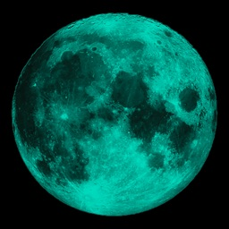 Lunar Calendar - Moon Phase
