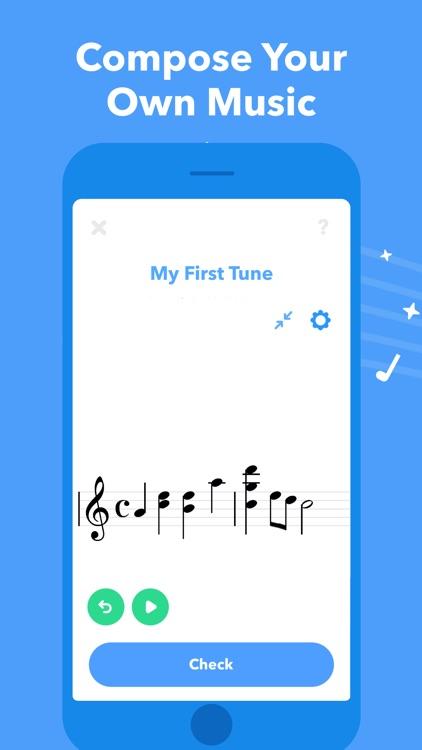 ScoreSkills - Music Made Easy screenshot-4