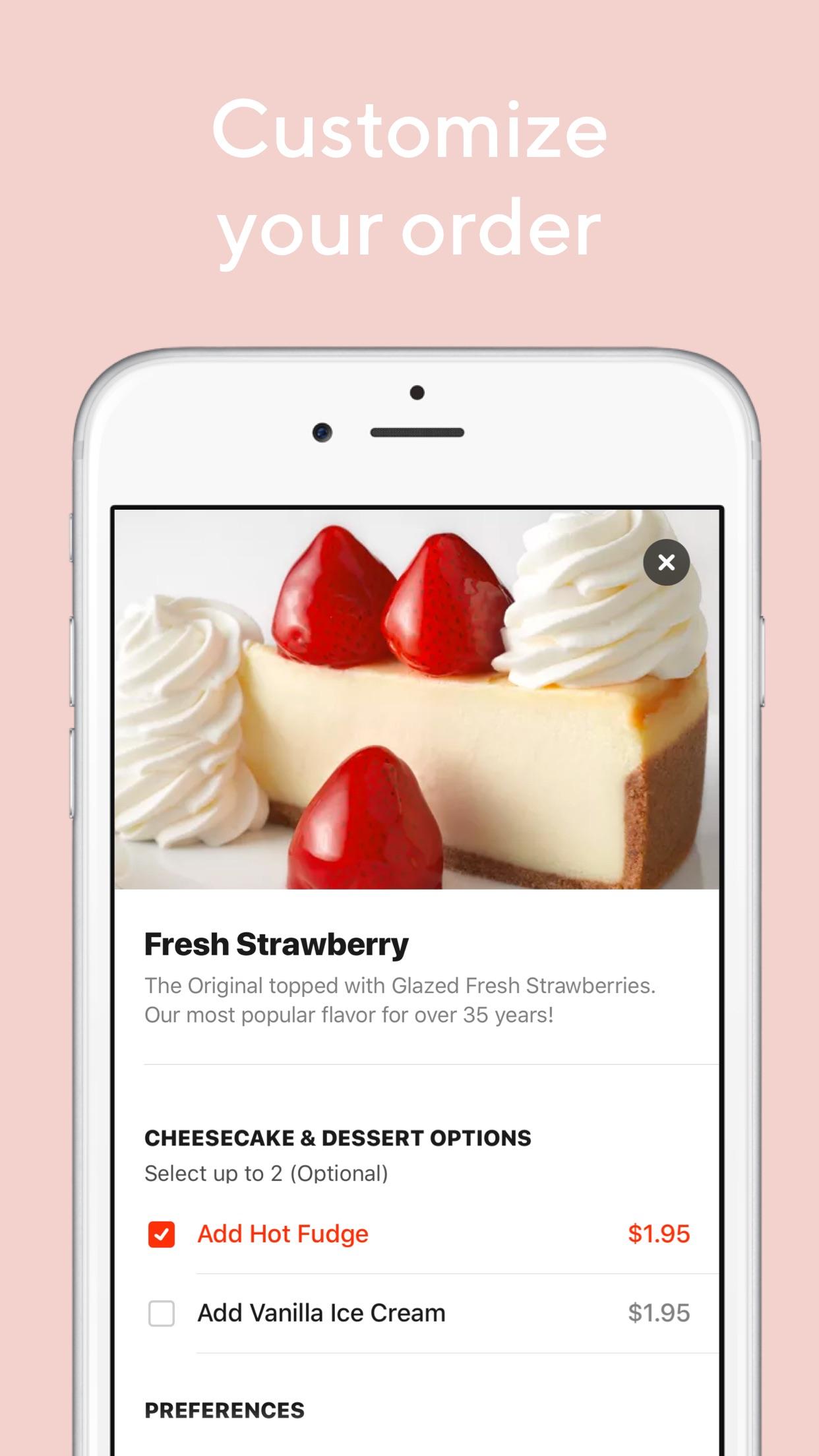 DoorDash - Order Food Delivery Screenshot