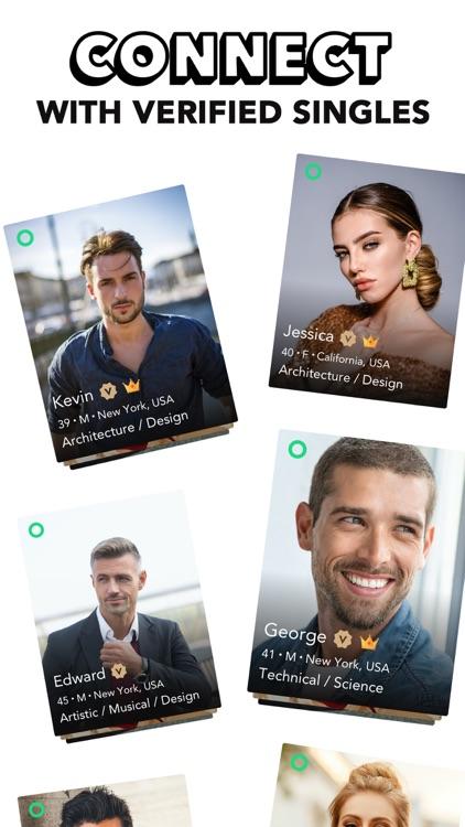 MM: Selective Dating App screenshot-4