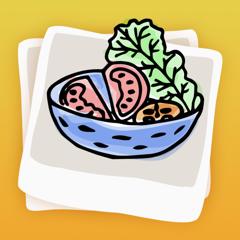 Cibo - Speisekarten Übersetzer