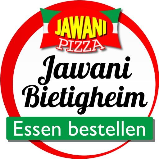Jawani Pizza Bietigheim