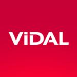 VIDAL Mobile pour pc
