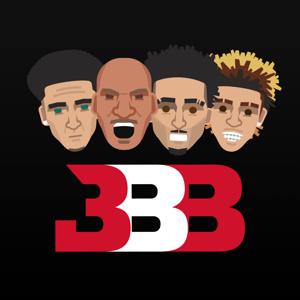 Big Baller Brand Emojis app