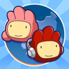 Scribblenauts Unlimited - Warner Bros. Cover Art