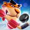 App Icon for Rumble Hockey App in Norway IOS App Store