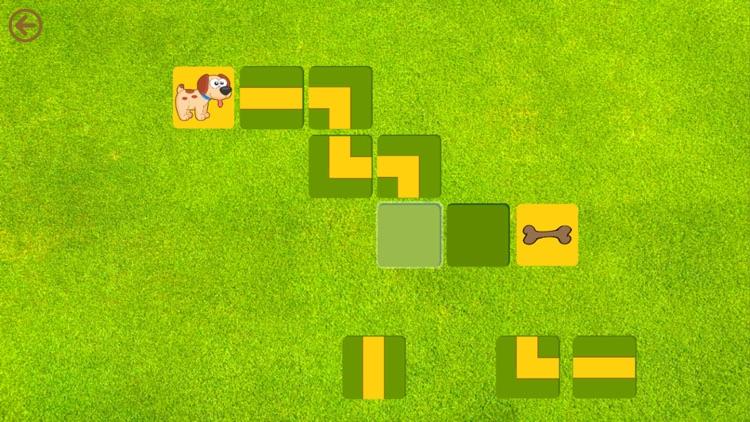 Coding games for kids 2 year screenshot-3