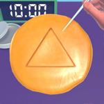 Dalgona Candy Challenge на пк