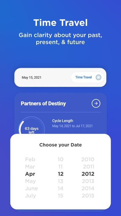The Pattern screenshot-3