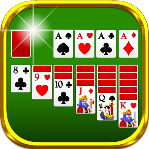 Solitaire Games #1
