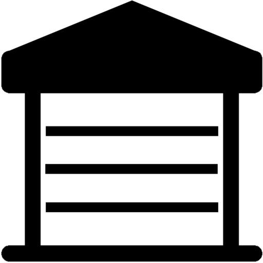 Garage Door Controller GDC App