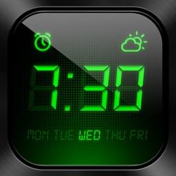 Alarm Clock Pro+