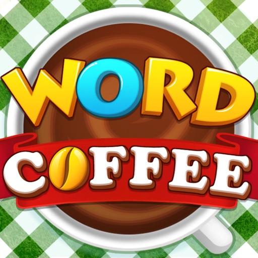 Brain training game:WordCoffee