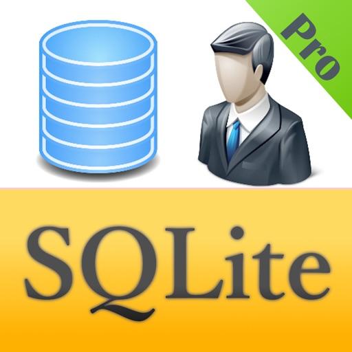 SQLite Database Manager Pro