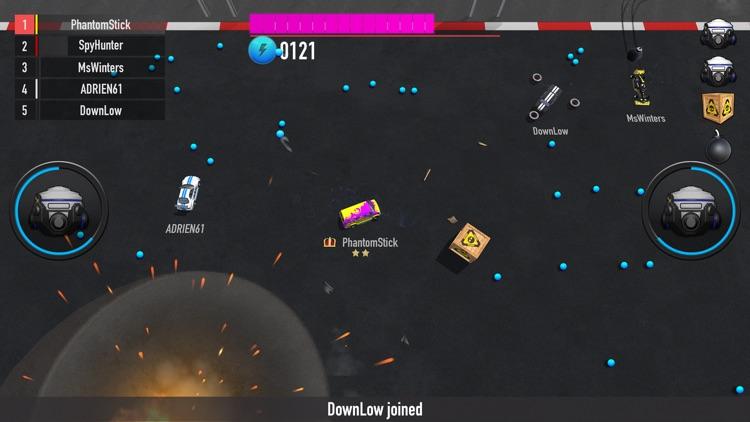 Boost Arena screenshot-7