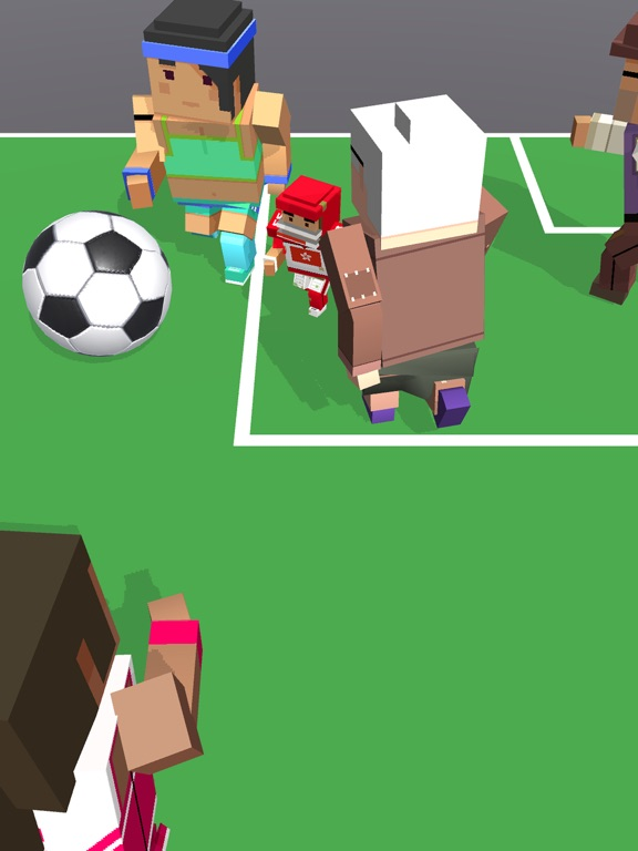 Screenshot 5 Huge Football