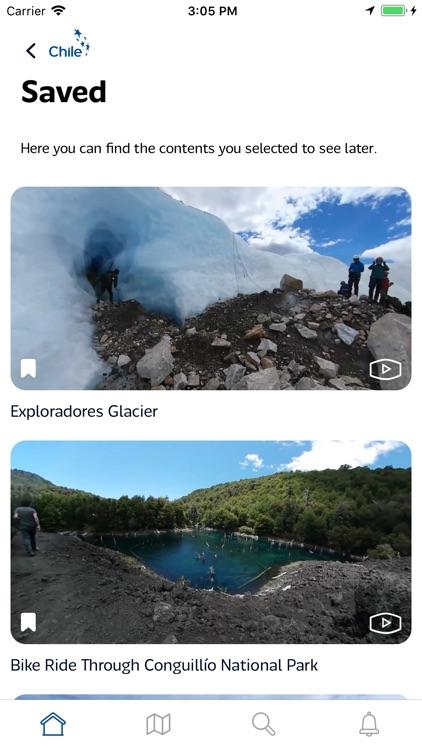 Chile 360 screenshot-4