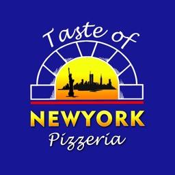 Taste Of New York Pizzeria