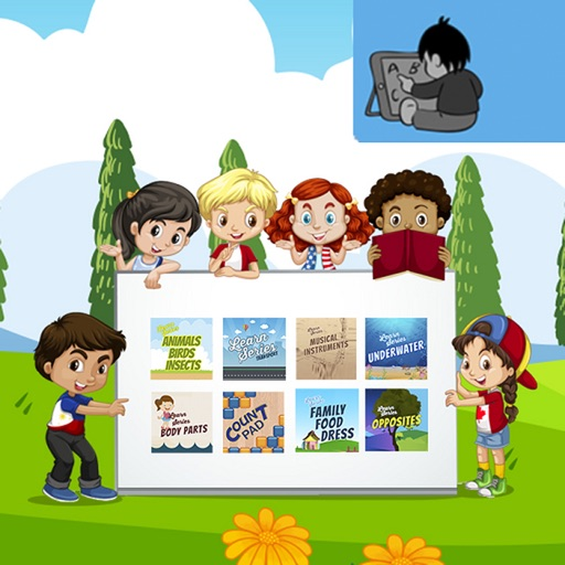 Learn Series for Kids icon