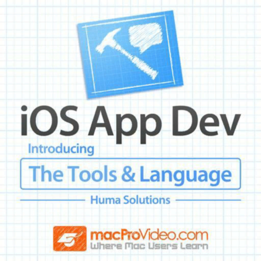 Tools and Language Course for Mac