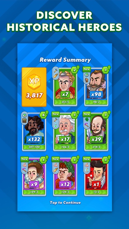 AdVenture Ages: Idle Clicker screenshot-3