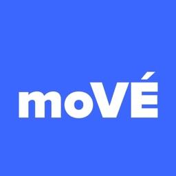 moVÉ driver