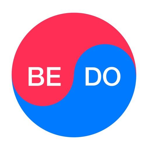 Be-Do: Todo, List, Outliner