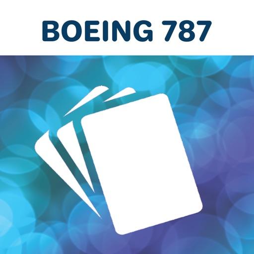 Boeing 787 Flashcards