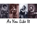 As You Like It Full Audio icon