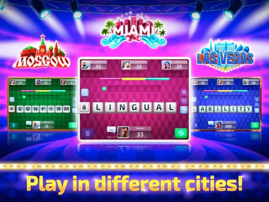Word Club: Word Puzzle Game screenshot 12