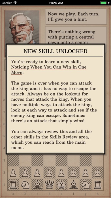 Learn Chess with Dr. Wolf screenshot 6