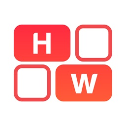 The Homework App Apple Watch App