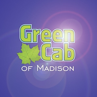 Ride Green Cab Madison on the App Store