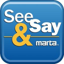 MARTA See & Say