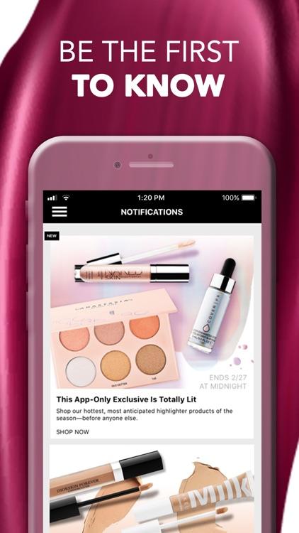 Sephora - Makeup & Skincare