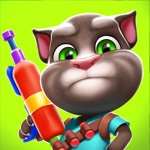 Hack Talking Tom Camp