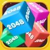 2048进阶版:合成与对战
