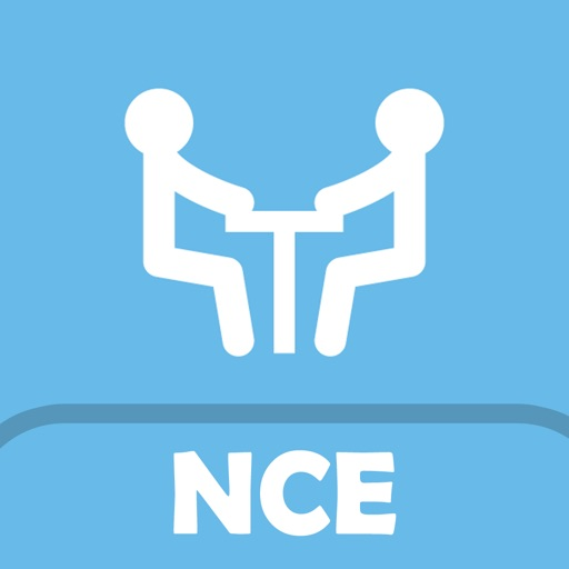 NCE Counselor Exam Practice -
