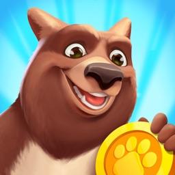 Animal Kingdom: Coin Raid